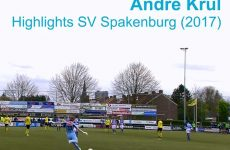 Highlights SV Spakenburg 2017