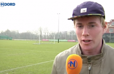 Keeper Andre Krul naar FC Groningen