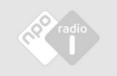 Andre Krul bij Radio 1 (NOS)