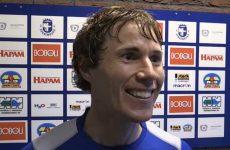 Interview na SV Spakenburg – Jong Vitesse
